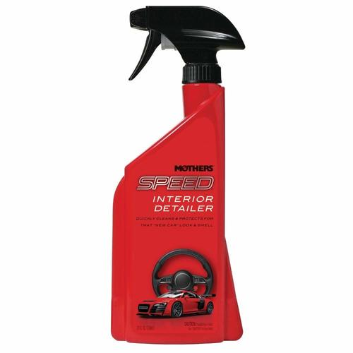 Speed Interior Detailer 24 oz. Mothers
