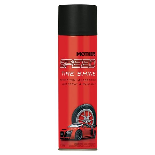 Speed Tire Shine 15 oz. Mothers