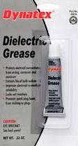 Dielectric Grease 1/3 Oz.Tube Dynatex