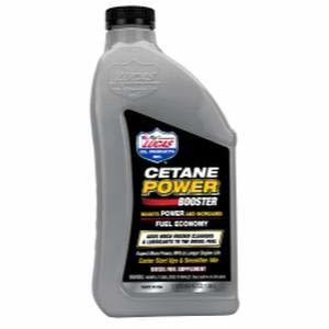 Oil Cetane Power Booster 16 oz. Lucas