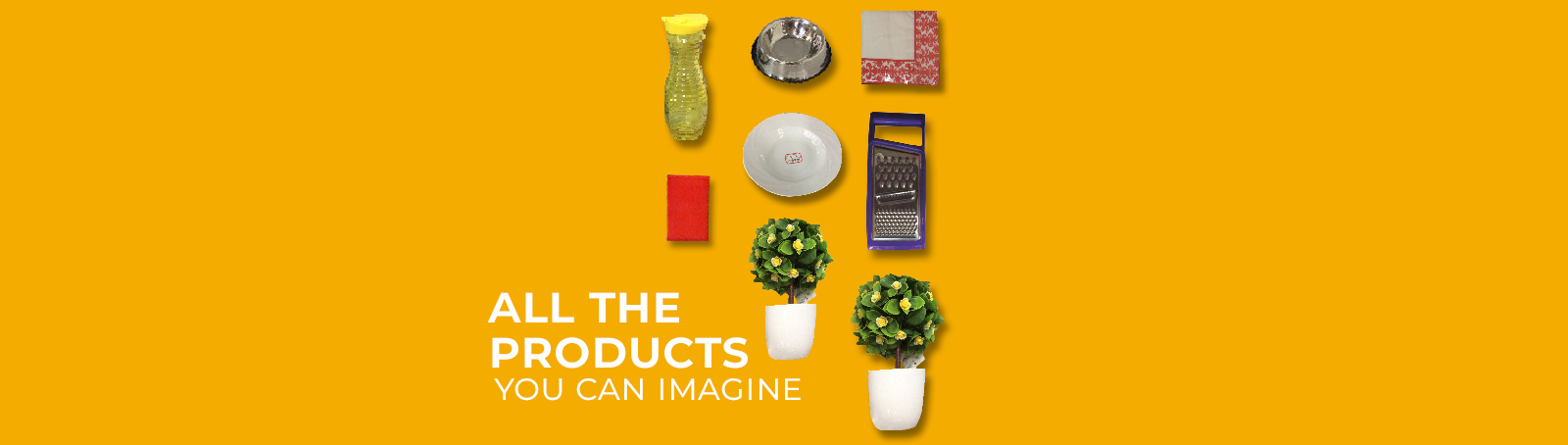 All the product you can imagine are in our Wholesale.
